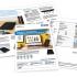 Epson A5 Brochure