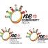 PA One Community Fiesta Logo