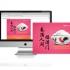 Vertex Standard Chinese New Year eCard