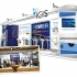 ICIS APIC 2019 Booth Design