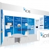 ICIS IranPlast Booth