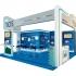 ICIS APIC 2018 Booth design