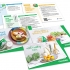 Greenfields Recipe Cards
