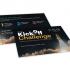 ICIS Kickoff Challenge Desk Drop