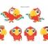 Social Norms Mascot Creation