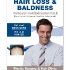 Plastic Surgery & Hair Clinic Hairloss Poster