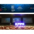 SME ICC 2018 Stage Backdrop Projection