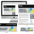 DTCC Emailer, Email Signature, Web Banner