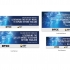DTCC Cvent Banners, Email Signature, Social Media Banners