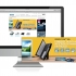 Epson Scanner Web Banner